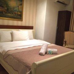 Sea Side Hotel комната для гостей