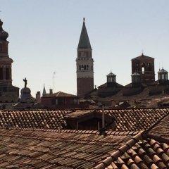 Отель Pensione Guerrato Италия, Венеция - отзывы, цены и фото номеров - забронировать отель Pensione Guerrato онлайн балкон