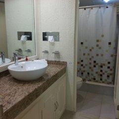 Отель AR Solymar ванная фото 3