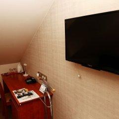 Отель ROUDNA Пльзень удобства в номере фото 2