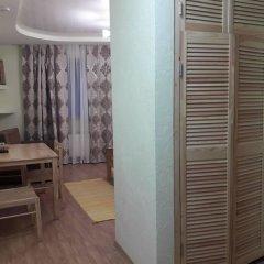 Семейный отель Горный Прутец комната для гостей фото 15