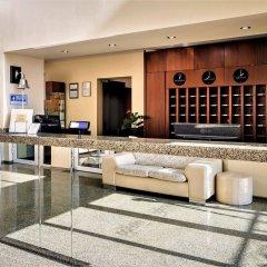 Отель Alanga Hotel Литва, Паланга - 5 отзывов об отеле, цены и фото номеров - забронировать отель Alanga Hotel онлайн интерьер отеля фото 2