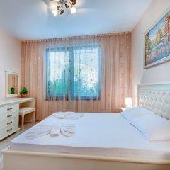 Отель Artur VIP Residence Club комната для гостей фото 4