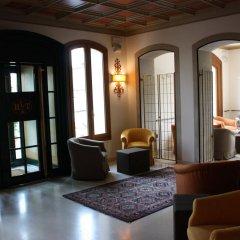 Отель La Torre Италия, Региональный парк Colli Euganei - отзывы, цены и фото номеров - забронировать отель La Torre онлайн интерьер отеля