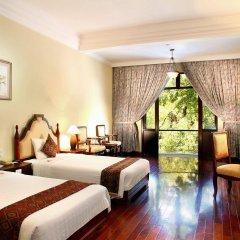 Отель Saigon Morin Вьетнам, Хюэ - отзывы, цены и фото номеров - забронировать отель Saigon Morin онлайн комната для гостей
