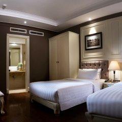 Silverland Jolie Hotel & Spa комната для гостей фото 5