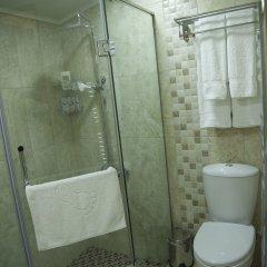 Отель Hin Yerevantsi ванная фото 3