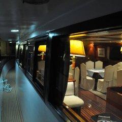 Отель Yacht Sarah Venezia гостиничный бар