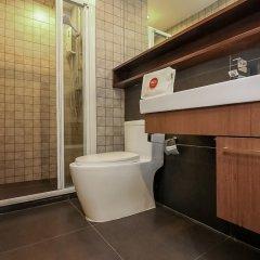 Отель NIDA Rooms Central Pattaya 333 Паттайя ванная фото 2