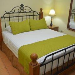Отель Verona Гондурас, Сан-Педро-Сула - отзывы, цены и фото номеров - забронировать отель Verona онлайн комната для гостей фото 3