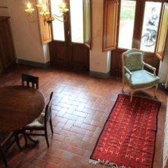 Отель Villa Poggio Ai Merli комната для гостей
