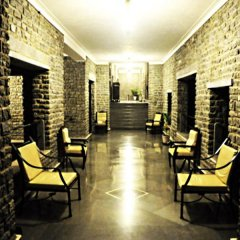 Отель King's Abode спа