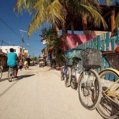 Отель Villas HM Paraíso del Mar Мексика, Остров Ольбокс - отзывы, цены и фото номеров - забронировать отель Villas HM Paraíso del Mar онлайн спортивное сооружение