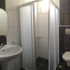 Yucesan Hotel Турция, Аланья - отзывы, цены и фото номеров - забронировать отель Yucesan Hotel онлайн ванная
