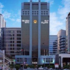 Отель The leela Hotel ОАЭ, Дубай - 1 отзыв об отеле, цены и фото номеров - забронировать отель The leela Hotel онлайн фото 2