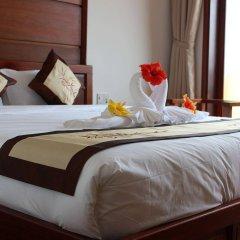 Kiman Hotel в номере