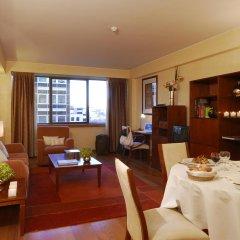 Отель Altis Suites комната для гостей фото 2