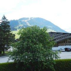 Отель La Pernette фото 2
