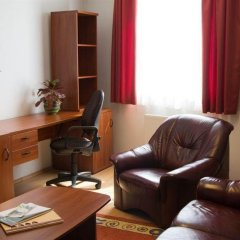 Отель Uni-Hotel Diakotthon Венгрия, Силвашварад - отзывы, цены и фото номеров - забронировать отель Uni-Hotel Diakotthon онлайн удобства в номере