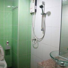 Отель Diamond Sweet Бангкок ванная