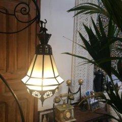 Отель Riad Marhaba Марокко, Рабат - отзывы, цены и фото номеров - забронировать отель Riad Marhaba онлайн помещение для мероприятий