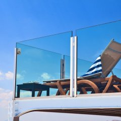 Отель Poseidon Athens фото 6