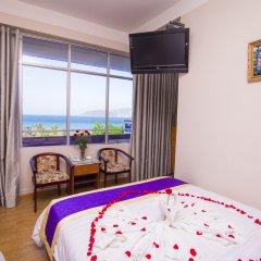 Hoan Hai Hotel спа