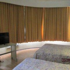 Hotel Nueva Galicia комната для гостей фото 3