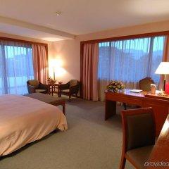 Sabah Hotel Sandakan удобства в номере фото 2