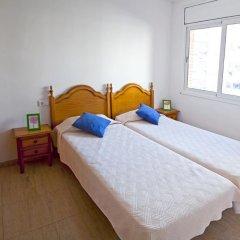 Отель PA Villa de Madrid Apartamentos Испания, Бланес - отзывы, цены и фото номеров - забронировать отель PA Villa de Madrid Apartamentos онлайн