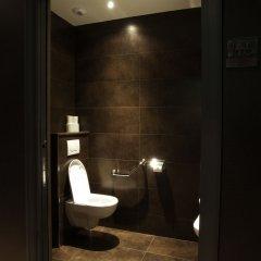 Отель Sevres Montparnasse ванная фото 2