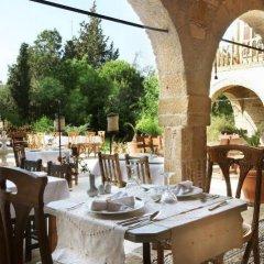 Отель Mehmet Ali Aga Mansion питание