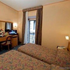 Отель NERVA Рим удобства в номере фото 2