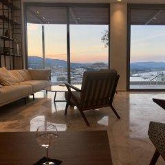 Отель Lindos Mare Resort Греция, Родос - отзывы, цены и фото номеров - забронировать отель Lindos Mare Resort онлайн гостиничный бар