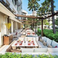 Отель Siam Kempinski Hotel Bangkok Таиланд, Бангкок - 1 отзыв об отеле, цены и фото номеров - забронировать отель Siam Kempinski Hotel Bangkok онлайн фото 8