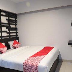 OYO 542 Majestiq Hotel комната для гостей