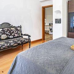 Отель RigaHome Grecinieku Латвия, Рига - отзывы, цены и фото номеров - забронировать отель RigaHome Grecinieku онлайн комната для гостей фото 2