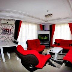 Отель Dream of Holiday Alanya сауна