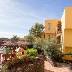Отель Sol Fuerteventura Jandia