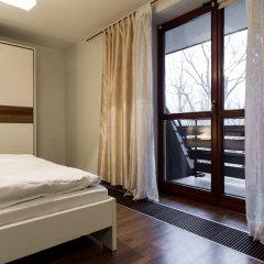 Отель Tatrytop Apartamenty Tetmajer комната для гостей фото 5