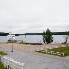 Отель SResort Marina Villas Финляндия, Лаппеэнранта - 1 отзыв об отеле, цены и фото номеров - забронировать отель SResort Marina Villas онлайн приотельная территория
