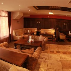 MPM Hotel Sport интерьер отеля фото 2