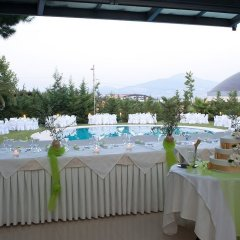 Parnis Palace Hotel Suites фото 5
