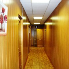 Гостиница Красный Коврик на Рузовской интерьер отеля фото 2