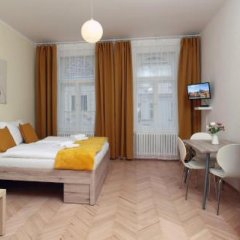 Отель Ferienwohnung Smeralova Прага
