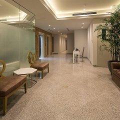 Отель Parkside Serviced Residence - Managed By Dragon Fly спа