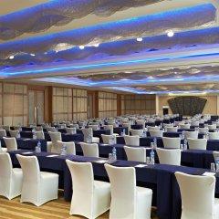 Sheraton Xiamen Hotel фото 2