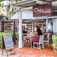 Отель Rabbit Resort Pattaya питание фото 2