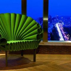 Отель The Ritz-Carlton, Almaty Алматы спа фото 2