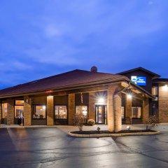 Отель Best Western Lakewood Inn фото 6